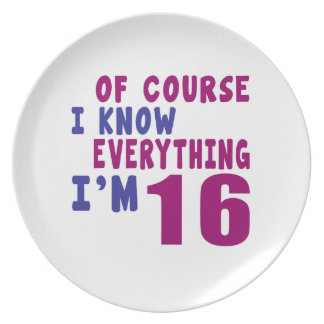 Prato De Festa Naturalmente eu sei que tudo eu sou 16
