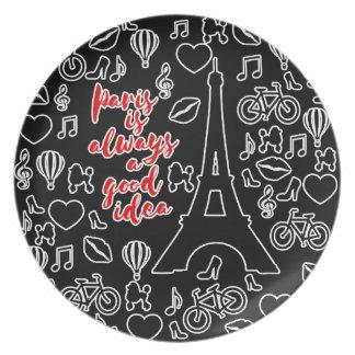 Prato De Festa Paris