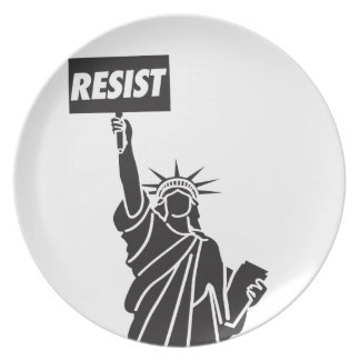 Prato De Festa Resist_for_Liberty