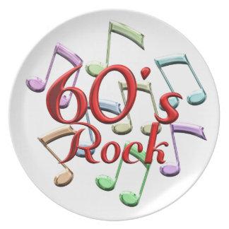 Prato De Festa rocha 60s