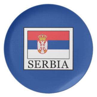 Prato De Festa Serbia