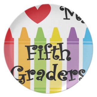 Prato De Festa Teacher2 quinto grau