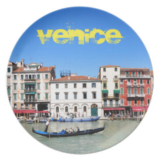 Prato De Festa Veneza, Italia