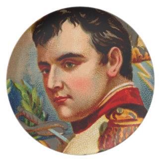 Prato De Festa Vintage de Napoleon