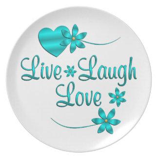 Prato De Festa Vive o amor do riso