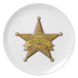 Prato De Festa Xerife