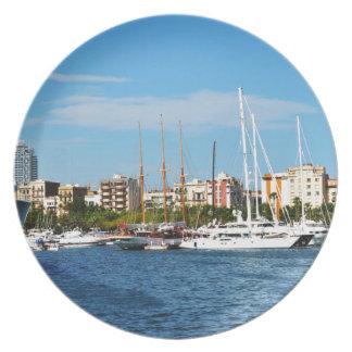 Prato De Festa Yachting