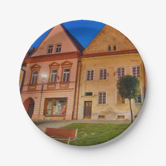 Prato De Papel Bardejov é uma cidade de Slovakia