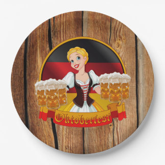 Prato De Papel Cerveja para todas as placas de papel do partido