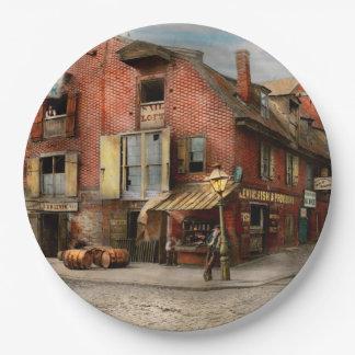 Prato De Papel Cidade - PA - peixes & disposições 1898