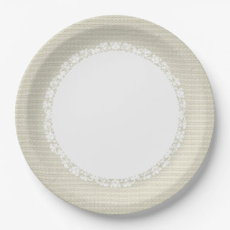 Prato De Papel Cream-Stylish-Fabric-Pattern_Lace_Everyday_M-L