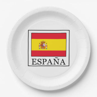 Prato De Papel España