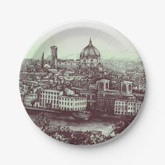 Prato De Papel Firenze