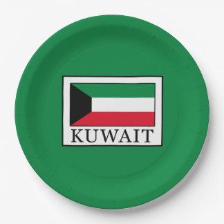 Prato De Papel Kuwait