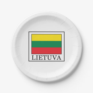 Prato De Papel Lietuva