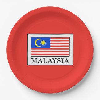 Prato De Papel Malaysia