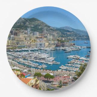 Prato De Papel Monte - Carlo Monaco