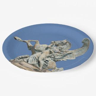 Prato De Papel Renown reter Pegasus