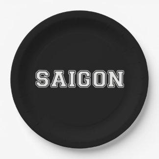 Prato De Papel Saigon
