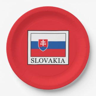 Prato De Papel Slovakia