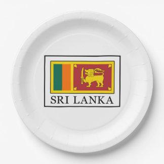 Prato De Papel Sri Lanka