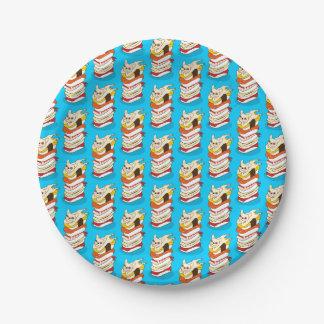 Prato De Papel Sushi-03