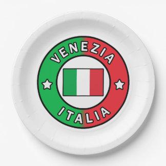 Prato De Papel Venezia Italia