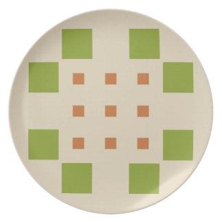 Prato Dylo/placa da melamina