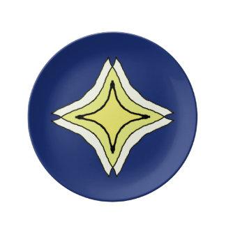 Prato Estrela da trindade