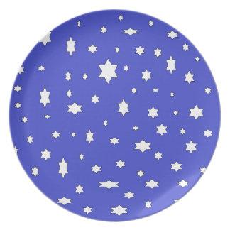 Prato estrelado-nite
