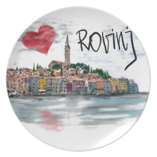 Prato Eu amo Rovinj