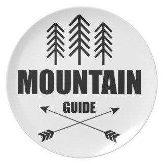 Prato Excursão e aventura, guia da montanha