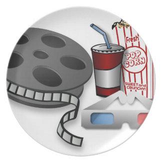 Prato filme 3D