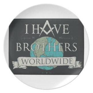Prato Fraternidade mundial