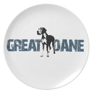 Prato Great dane