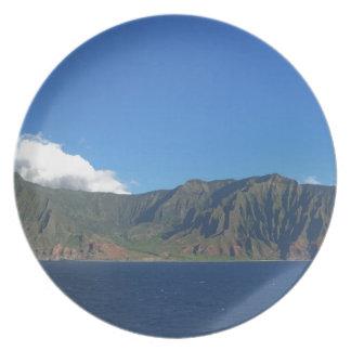 Prato Havaí
