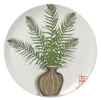 Prato ikebana 15 por fernandes tony