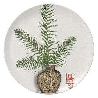 Prato ikebana 16 por fernandes tony