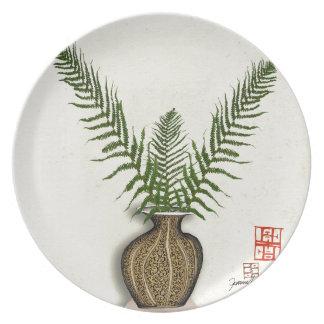 Prato ikebana 17 por fernandes tony