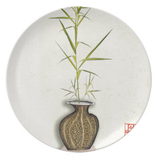 Prato ikebana 19 por fernandes tony
