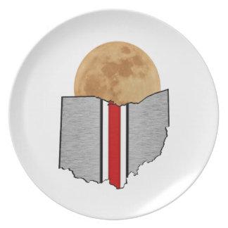 Prato Luar de Ohio
