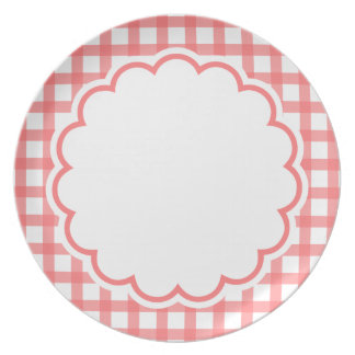 Prato Luz - flor cor-de-rosa
