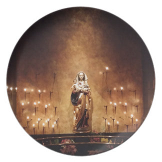 Prato Madonna & criança