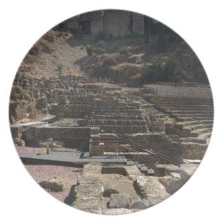 Prato Malaga; anfiteatro