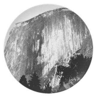 Prato MEIA ABÓBADA - Yosemite
