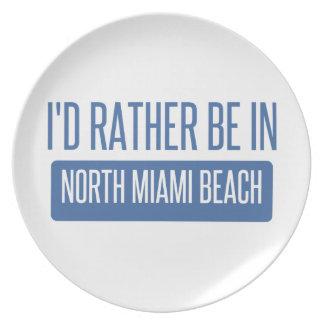 Prato Miami Beach norte