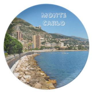 Prato Monte - Carlo em Monaco