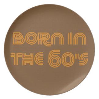 Prato Nascer nos anos 60