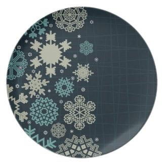 Prato Neve da estrutura