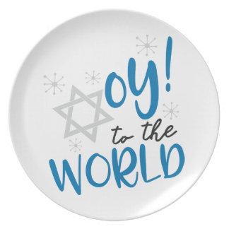 Prato Oy ao mundo